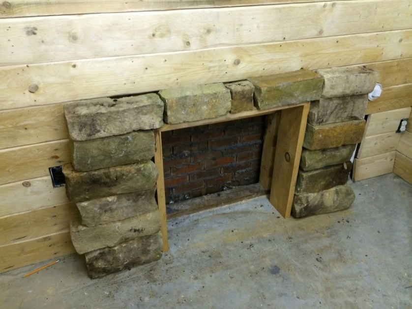 man cave ideas for basement