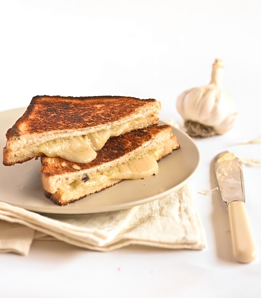 top 10 grilled cheese sandwich recipes