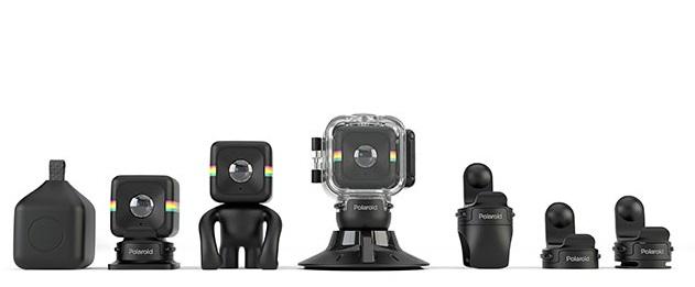 polaroid lifestyle cam