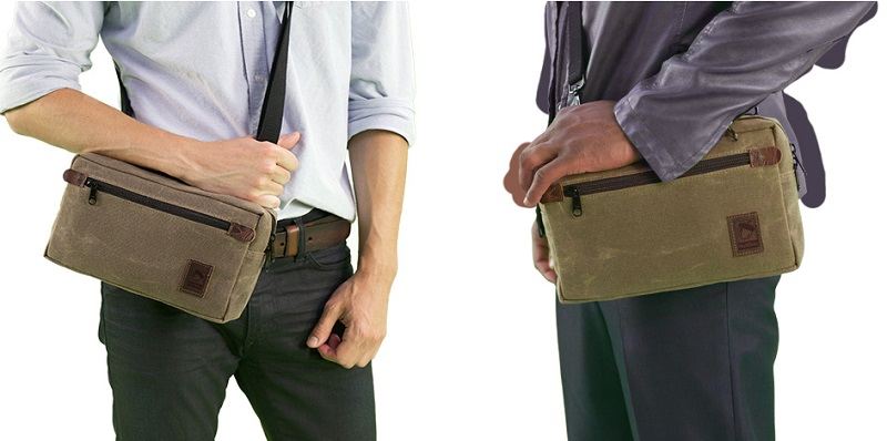manly bags