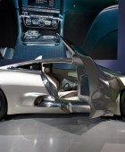 Automotive Technology that Proves we are in the Future