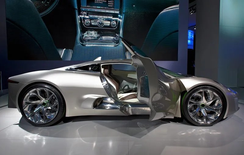 future car tech 2015