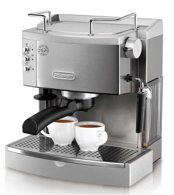 espresso machine for home use