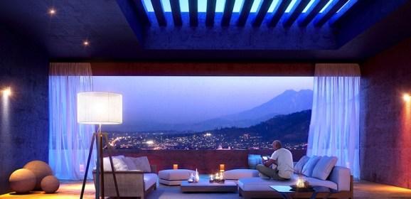 Room Design Ideas For Dude Living