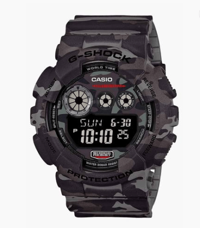 digital watches