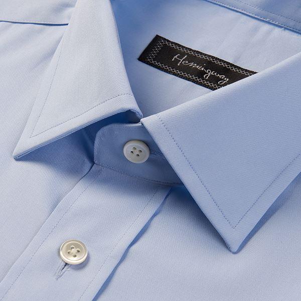 hemingway ready to wear dress shirt review