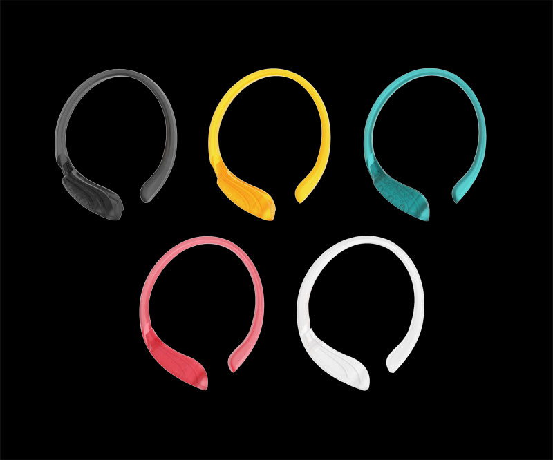 earbud holster colors