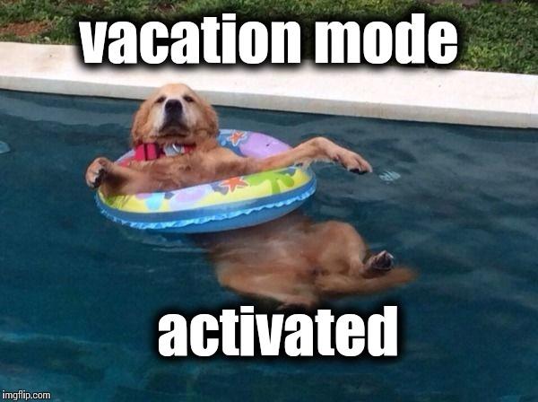 18 Vacation Memes Work Dude Memes