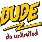 Dude-Do Unlimited logo