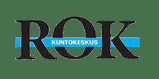 kuntokeskus-rok-logo