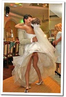 moon wedding