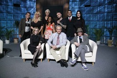 February 25, 2008 Los Angeles, CA