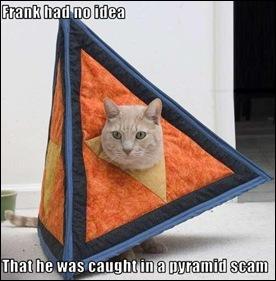 pyramid scheme