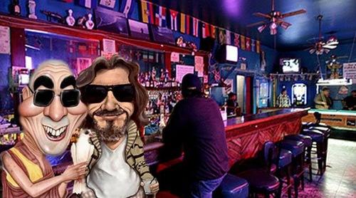 Duder Bar