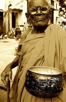 monk-beg