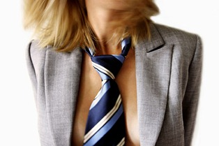 neck-tie-woman