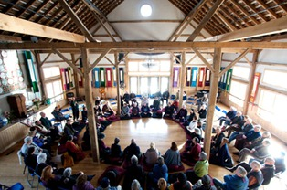 zen peacemakers gathering