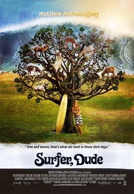 Surfer Dude Movie