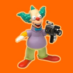 krusty-the-cameraman