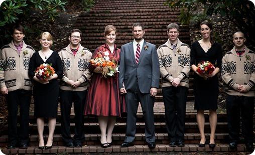 lebowski wedding