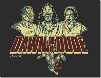 dawn of the dude