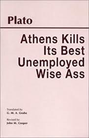 socrates book