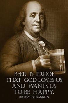 Ben & Beer