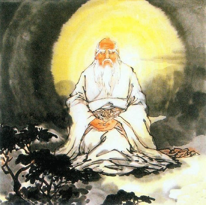 an analysis of the human nature of man in the tao te ching In the taoist tradition, especially in tao te ching, evil is divided into two  categories: causal evil and  causal evils originate from human will, and cause  suffering  lao tzu does not clearly talk about natural suffering  meaning of  evil.