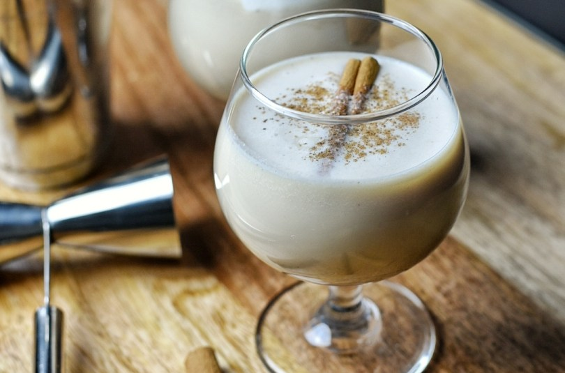 The Cool Coquito