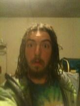 Braids Selfie