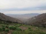 Desert View in Mount Laguna