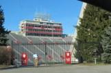 Indiana University Stadium