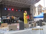 Jimmy Cliff Live in Vail, Colorado