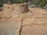 Farming Terrace Trail in Mesa Verde National Park, Colorado
