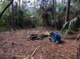 Twelve Mile Camp in Big Cypress National Preserve