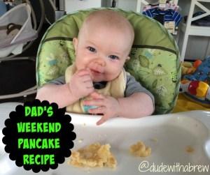 Pancake Time