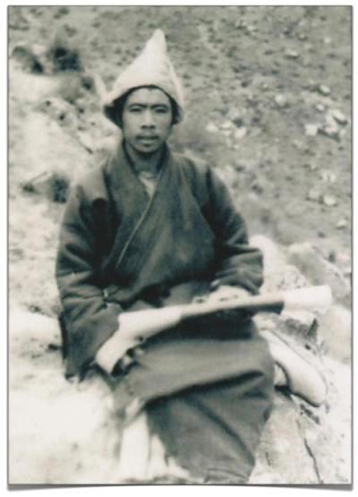 Chatral Rinpoche
