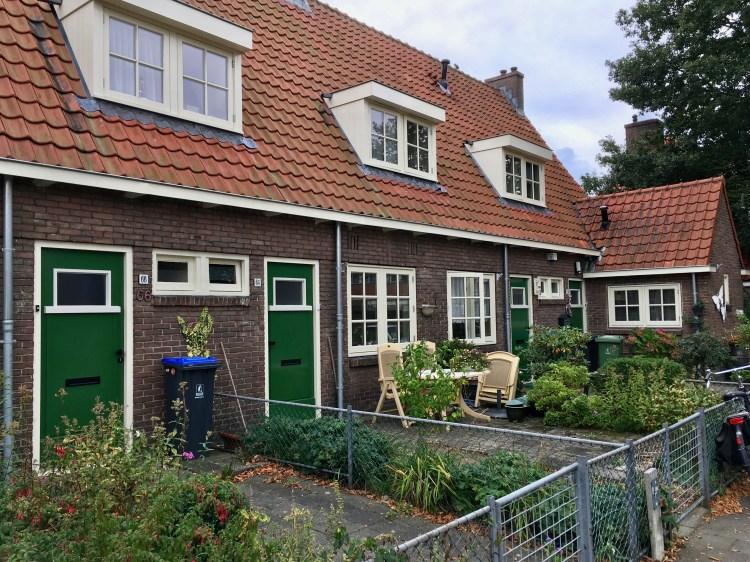 14e woningbouwcomplex Hilversum