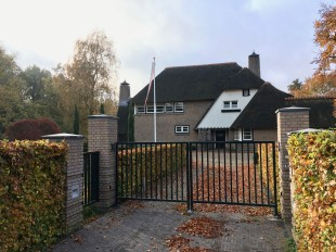Landhuis De Schoppe, Hengelo. Foto: Peter Veenendaal