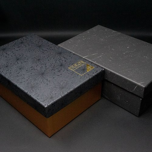 Scatola fondo e coperchio CLZFC003