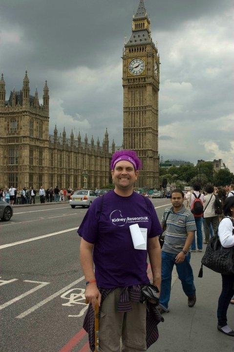 London Bridges Walk - The Big Day! (3/4)
