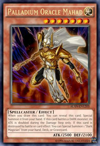 Dark Magician of Chaos  Deck and Rulings  YuGiOh Duel