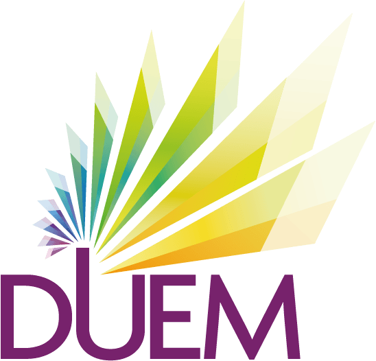 DUEM Logo