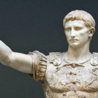 Ottaviano Augusto: breve biografia e imprese riassunte in 10 punti