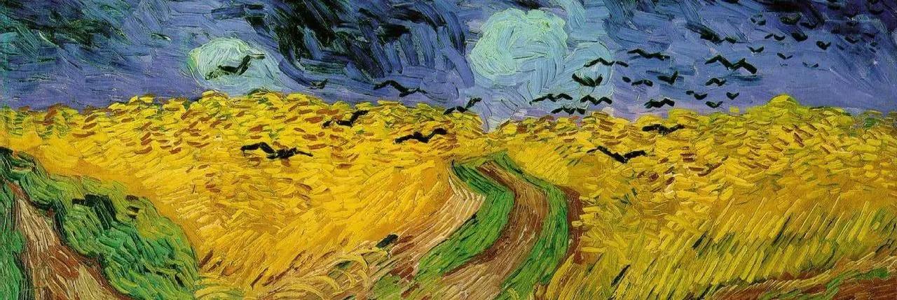 Vincent van Gogh: breve biografia e opere principali in 10 ...