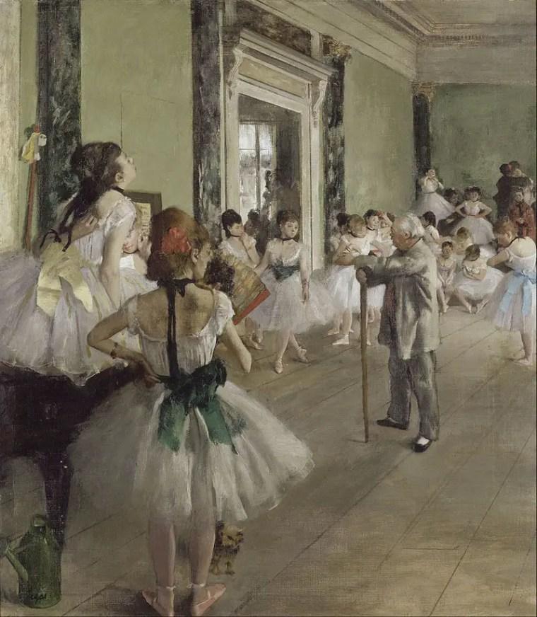 Edgar_Degas_Classe-di-danza_biografia_Opere_due-minuti-di-arte