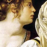 Artemisia Gentileschi: breve biografia e opere principali in 10 punti