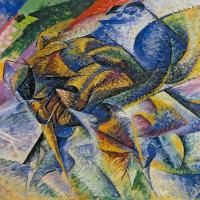 Umberto Boccioni: breve biografia e opere principali in 10 punti