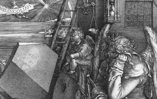 Albrecht Durer, Melancholia