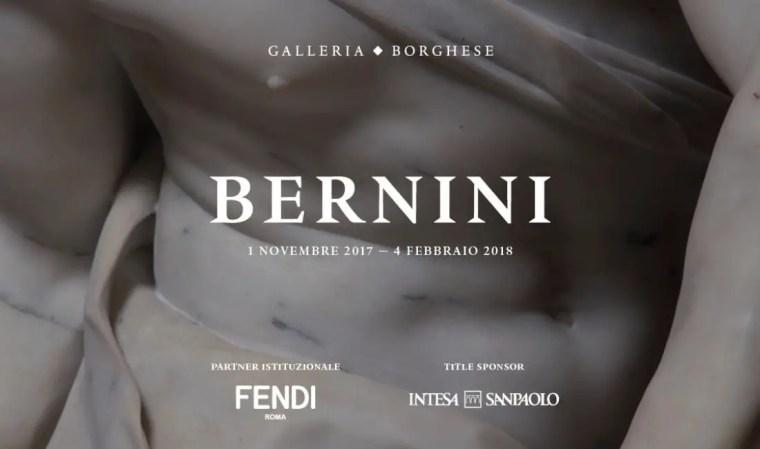 Mostra Bernini Roma